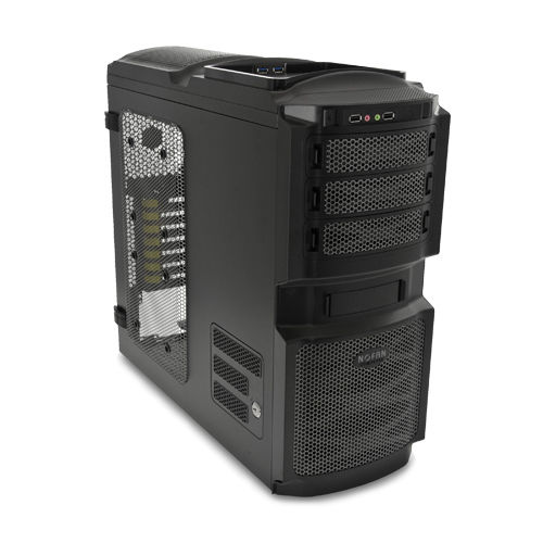 NOFAN CS-80 Computer Case full ATX Quiet.JPG